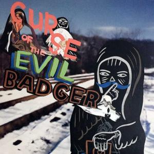 EGON – Curse Of The Evil Badger