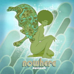 AQUANOTE – Nowhere