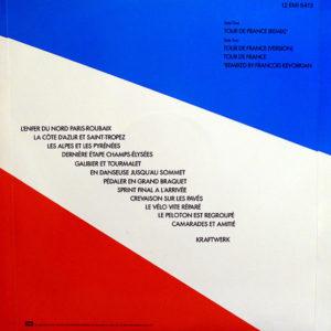 KRAFTWERK – Tour De France Remix