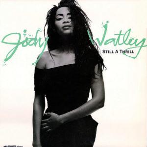 JODY WATLEY - Still A Thrill