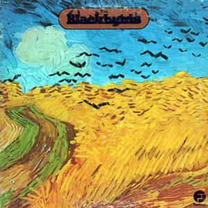 THE BLACKBYRDS – Blackbyrds