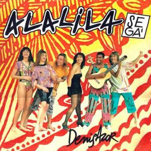 DENIS AZOR – Ala Li La