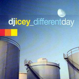 DJ Icey – Different Day