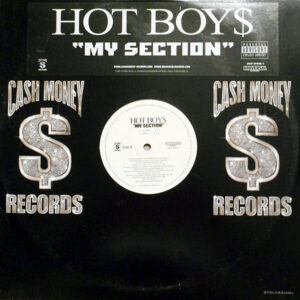 HOT BOY$ - My Section