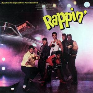VARIOUS – Rappin' O.S.T.