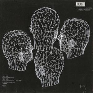 KRAFTWERK – Musique Non Stop