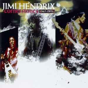 JIMI HENDRIX – Cornerstones 1967/1970