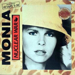 MONIA - Nuclear War