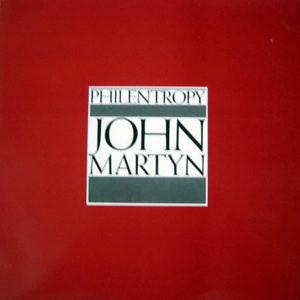 JOHN MARTYN – Philentropy