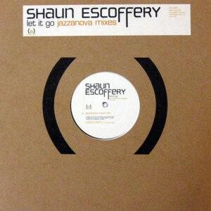 SHAUN ESCOFFERY - Let It Go