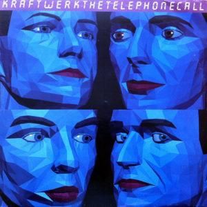 KRAFTWERK – The Telephone Call