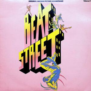 VARIOUS – Beat Street Vol 1 O.S.T.