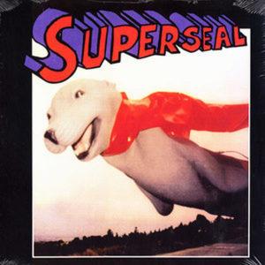 SKRATCHY SEAL – Super Seal Breaks