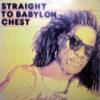 VARIOUS - Straight To Babylon Chest