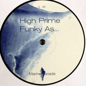 HIGH PRIME – Funky As …