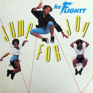 KC FLIGHTT - Jump For Joy