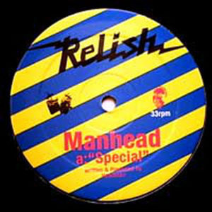 MANHEAD / DEAH  – Special/Graceful