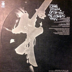 EDDIE FISHER – Eddie Fisher & The Next One Hundred Years