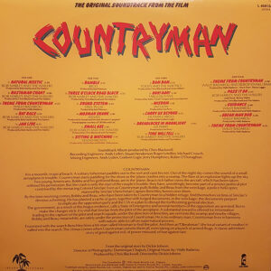 VARIOUS – Countryman O.S.T.