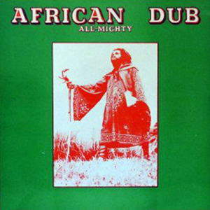 JOE GIBBS & THE PROFESSIONALS - African Dub - All-Mighty