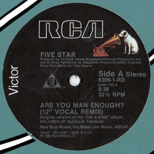 5 STAR – Are You Man Enough?