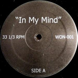 STEVIE WONDER / D'ANGELO – In My Mind/Da Joint 95 North Remixes