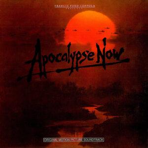 CARMINE & FRANCIS FORD COPPOLA - Apocalypse Now O.S.T