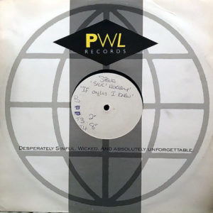 PAUL VARNEY – If Only I Knew ( The Steve Silk Hurley Remixes )