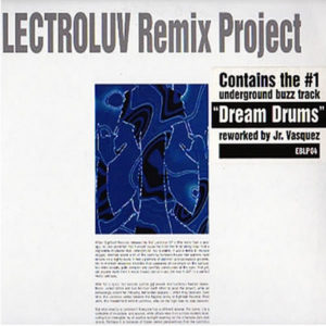 LECTROLUV – Remix Project