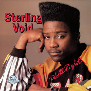 STERLING VOID – It's All Right