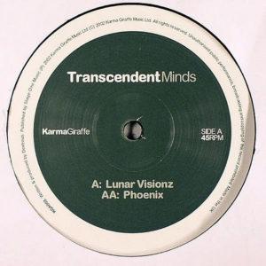 TRANSCENDENT MINDS - Lunar Visions/Phoenix