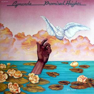CYMANDE – Promised Heights