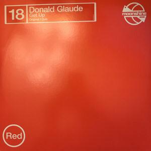 DONALD GLAUDE - Get Up