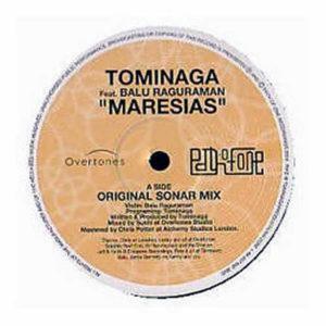 TOMINAGA feat BALU RAGURAMAN – Maresias