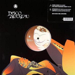 VARIOUS - Tangent 2002 Disco Noveau Part 1