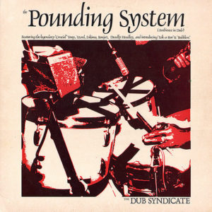 THE DUB SYNDICATE - The Pounding System ( Ambience In Dub )