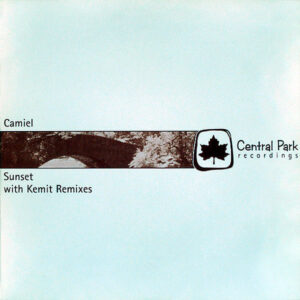 CAMIEL – Sunset ( Kemit Remixes )