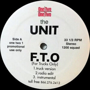 THE UNIT – F.T.O.