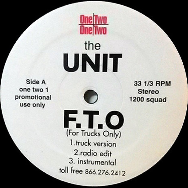 THE UNIT - F.T.O.
