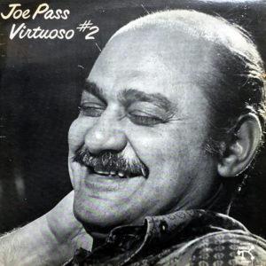 JOE PASS – Virtuoso 2