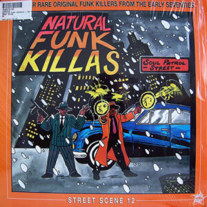 VARIOUS - Natural Funk Killas