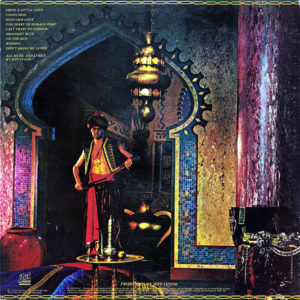 ELECTRIC LIGHT ORCHESTRA – Discovery