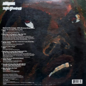VARIOUS – Abstract Afro Lounge