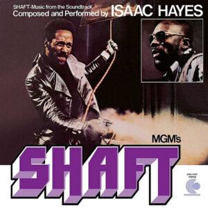 ISAAC HAYES – Shaft O.S.T.
