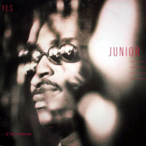 JUNIOR – Yes…( If You Want Me )