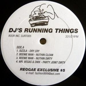 VARIOUS – Reggae Exclusive #5