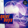 THE QUIET BOYS - Make Me Say It Again Girl
