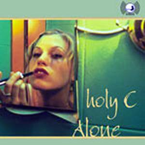 HOLY C - Alone