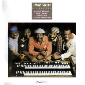 JIMMY SMITH – Off The Top