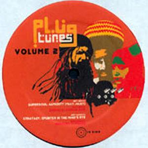 VARIOUS – Plug Tunes Vol 2